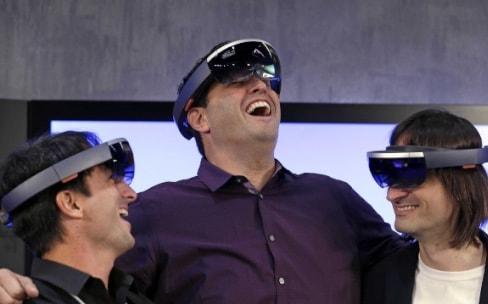 HoloLens : Microsoft lance les précommandes pour la France