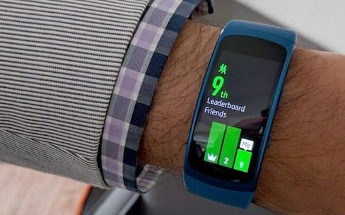 Finalement, l'Apple Watch a connu un gros succès au troisième trimestre