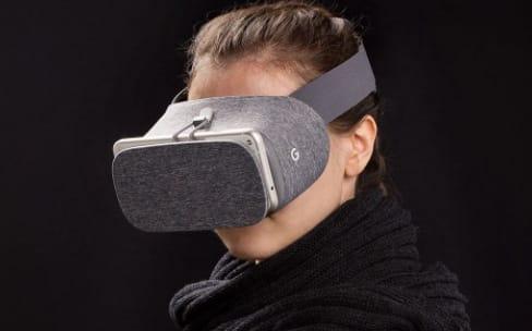 Daydream : la plateforme VR de Google fait ses premiers pas