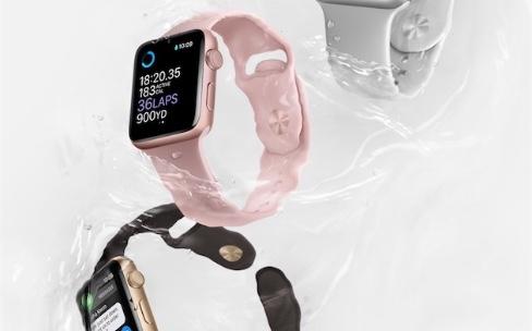L'Apple Watch arrive chez Bouygues sur fond de délais toujours importants
