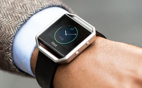Montres connectées : les ambitions de Fitbit