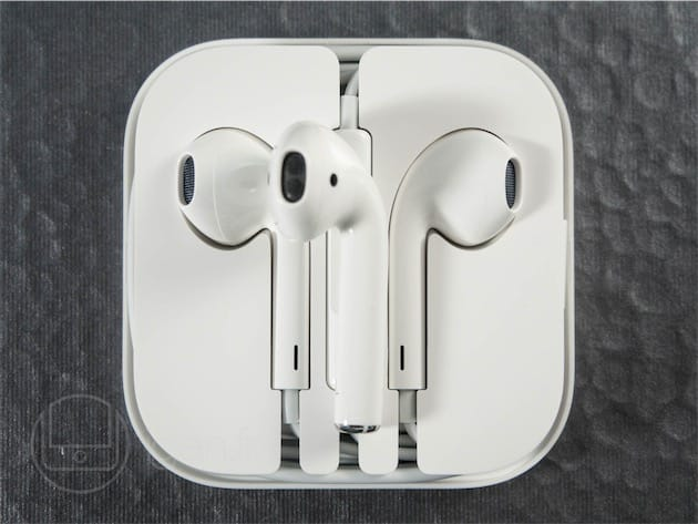 EarPods contre AirPods.