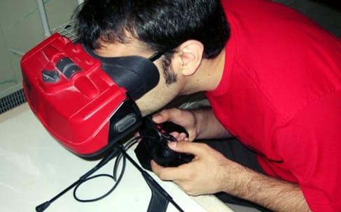 20 ans après, Nintendo s'intéresse de nouveau à la réalité virtuelle