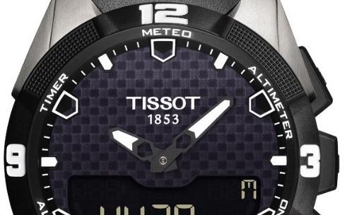Tissot prépare sa première montre connectée