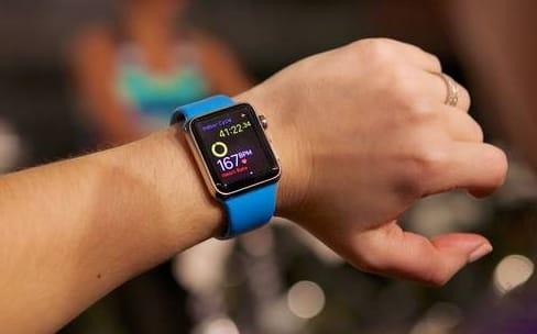 Grosses fuites de données pour les traqueurs d'activité, sauf l'Apple Watch