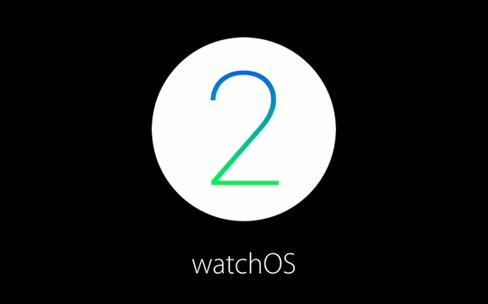 Troisième bêta pour watchOS2.2