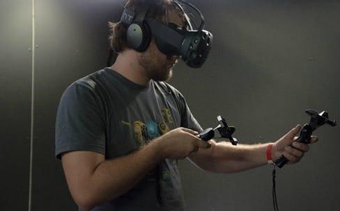 Le casque Vive de HTC et Valve n'est pas un poisson d'avril