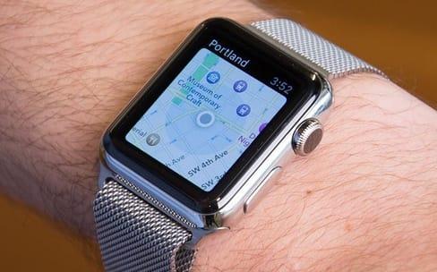 Quatrième trimestre : Apple derrière Fitbit avec 4,1 millions d'Apple Watch