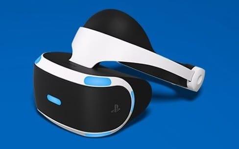 Sony déballe son PlayStation VR le 15 mars