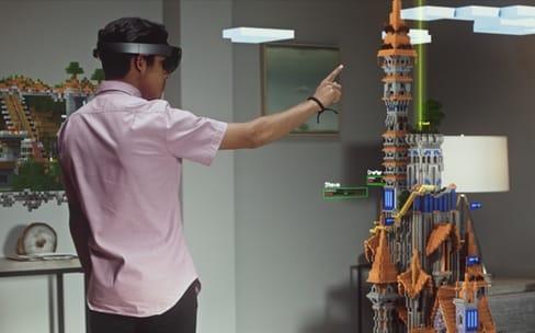 Il n'y aura pas de casque VR pour la Xbox