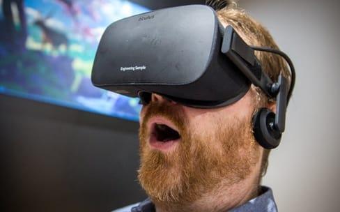 Oculus sur Mac ? Si jamais Apple sort un bon ordinateur