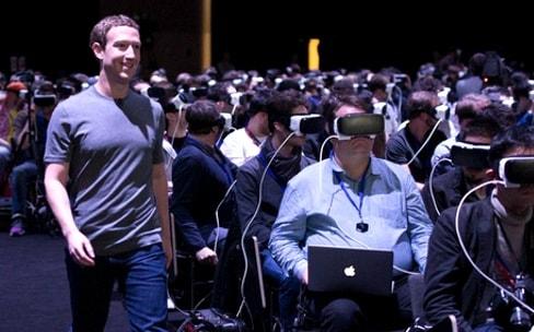 Combien de casques de réalité virtuelle seront vendus en 2016?