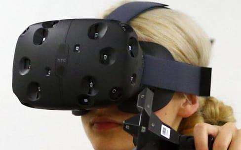 HTC : une application iOS pour ne pas se perdre dans la réalité virtuelle du Vive