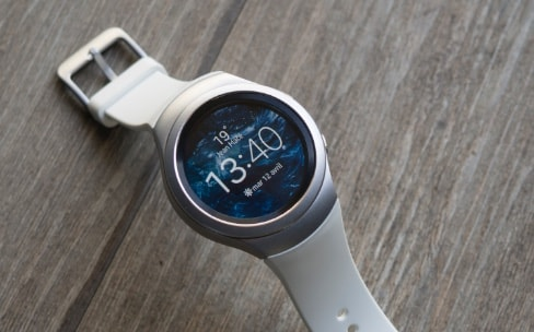 Test de la Samsung Gear S2