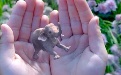 Magic Leap : la réalité avec une touche virtuelle