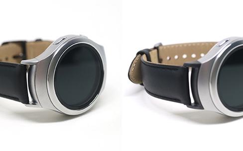 La GearS2 Sport de Samsung est compatible avec (presque) tous les bracelets