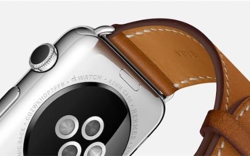 L'Apple Watch, toujours trop chère?