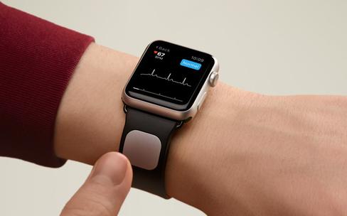 La création de l'Apple Watch motivée par la maladie de Steve Jobs