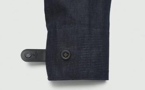 Levi's lance une veste connectée avec Google