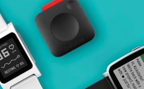 Pebble approche les 7 millions de dollars sur Kickstarter