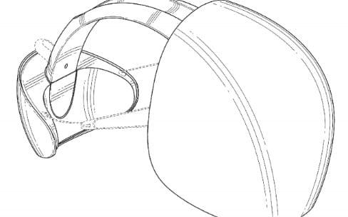 Le mystérieux casque de Magic Leap a un air de SF