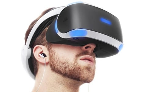 Sony lancera le PlayStation VR le 13 octobre