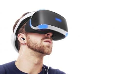 Google : un casque VR peut en cacher un autre