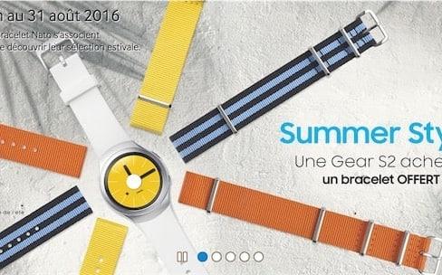 Samsung illustre un brevet sur des bracelets universels avec des croquis d'Apple Watch