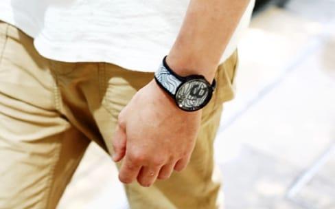 FES Watch U : la montre e-ink de Sony complètement personnalisable