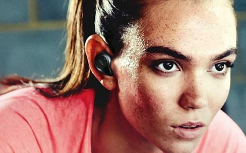 Elite Sport : Jabra lance ses écouteurs vraiment sans fil