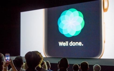 Dimensions, étanchéité, finition… les petites nouveautés des Apple WatchSeries