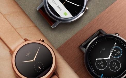 Les montres d'Apple et Samsung sans vraie concurrence à Noël