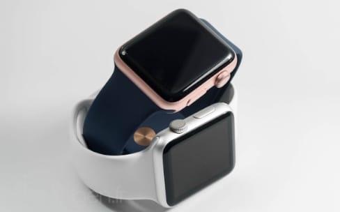 Notre déballage des Apple Watch Series 1 et 2