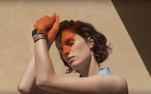Apple Watch : une pub avec Hermès, mais sans les mains