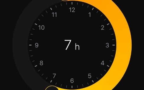 Apple prépare des apps de suivi du sommeil et récupération après l'effort