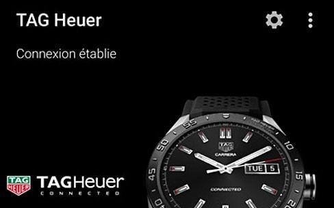 Des montres Android Wear ont un problème de jumelage avec l'iPhone7