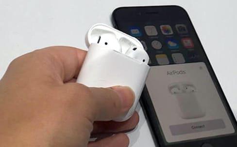 AirPods : une solution pour la batterie du boîtier qui se décharge trop vite