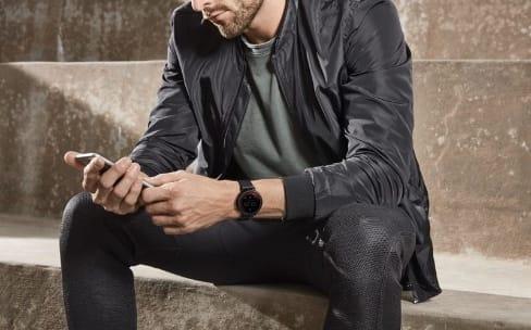 Ceci n'est pas un vaporware : Misfit lance sa première montre connectée