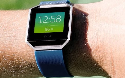 Fitbit prépare sa propre boutique d'applications