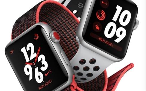 Écoutez les encouragements de vos amis dans l'app Nike+ Run Club