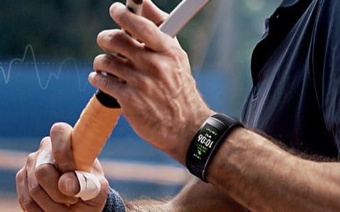 Le Gear Fit2 Pro de Samsung finalement compatible avec l'iPhone