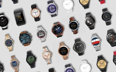 Android Wear existe toujours