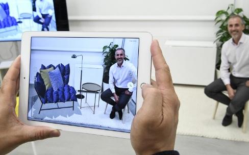 Tim Cook : la réalité augmentée va devenir essentielle dans le commerce