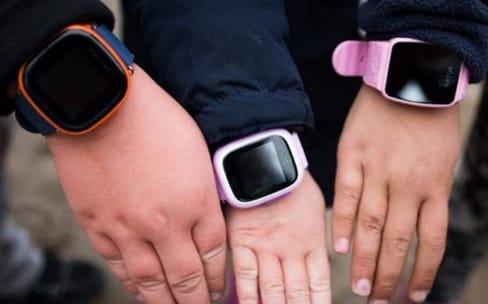 Sévères failles de sécurité dans plusieurs montres connectées pour enfants
