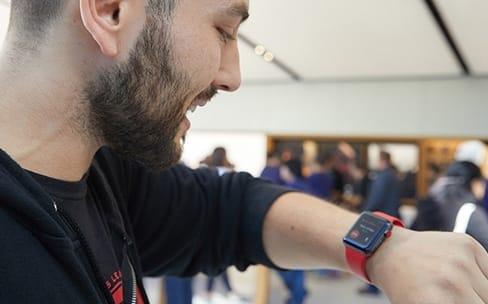 Le forfait de l'Apple Watch Series 3 est une bonne affaire pour les opérateurs
