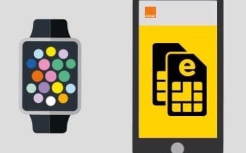 Les factures d'Orange pour l'Apple Watch sont anormalement généreuses