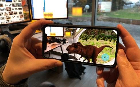 Apple préparerait un casque de réalité augmentée pour 2020