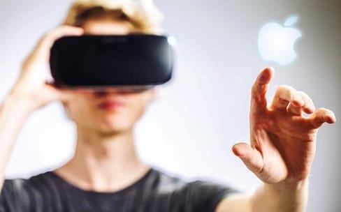 Un partenaire d'Apple prévoit le lancement d'un appareil de réalité augmentée pour 2019