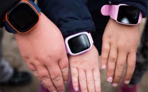 L'Allemagne interdit les montres connectées pour enfants