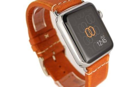 Band-Band : deux nouvelles collections de bracelets Apple Watch